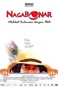 Naga Bonar (1987)