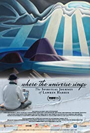 Where the Universe Sings Poster