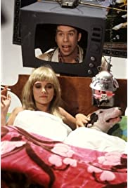 Mojo Nixon: Debbie Gibson is Pregnant with My Two-Headed Love Child