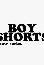 Boy Shorts Poster