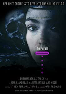 1080p movie trailers download The Purple Orchid by Jesse Koester [Bluray]