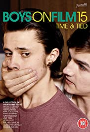 Boys on Film 15: Time & Tied Poster