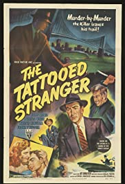 The Tattooed Stranger Poster