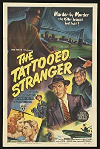 The Tattooed Stranger USA