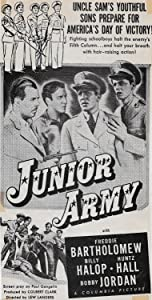 Junior Army full movie in hindi free download mp4