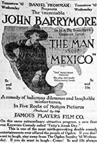 The Man from Mexico (1914)