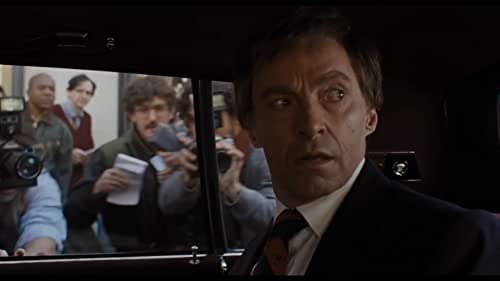 Follows the rise and fall of Senator Gary Hart (Hugh Jackman), who captured the imagination of young voters and was considered the front runner for the 1988 Democratic presidential nomination when his campaign was sidelined by the story of an extramarital relationship.