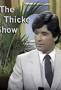 Primary photo for The Alan Thicke Show