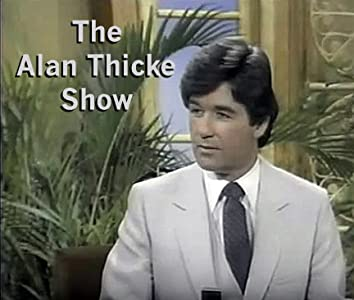 The Alan Thicke Show by