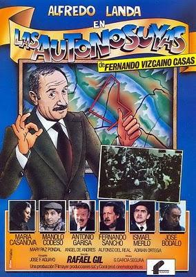 Las autonosuyas (1983)