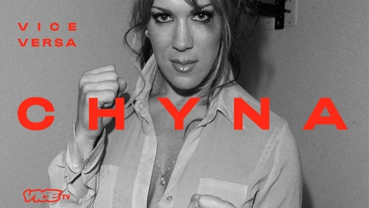watch Vice Versa: Chyna on soap2day