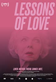 Lessons of Love Poster