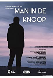Man in de knoop