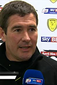 Primary photo for Nigel Clough