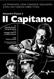 Operazione S. Isidro - Prima parte Poster