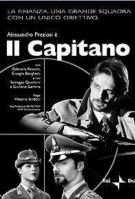 Primary photo for Il capitano