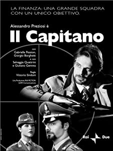 Movie trailers download ipad Il capitano by Pappi Corsicato [BDRip]