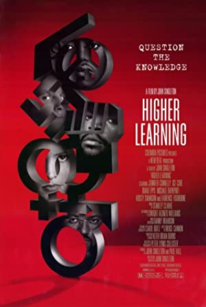 Movie Higher Learning (1995)