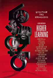 Watch Movie Higher Learning (1995)