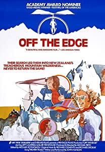 Movie to download for free Off the Edge by [BluRay]