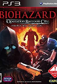 Primary photo for Resident Evil: Operation Raccoon City