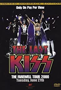 Primary photo for Kiss: The Last Kiss
