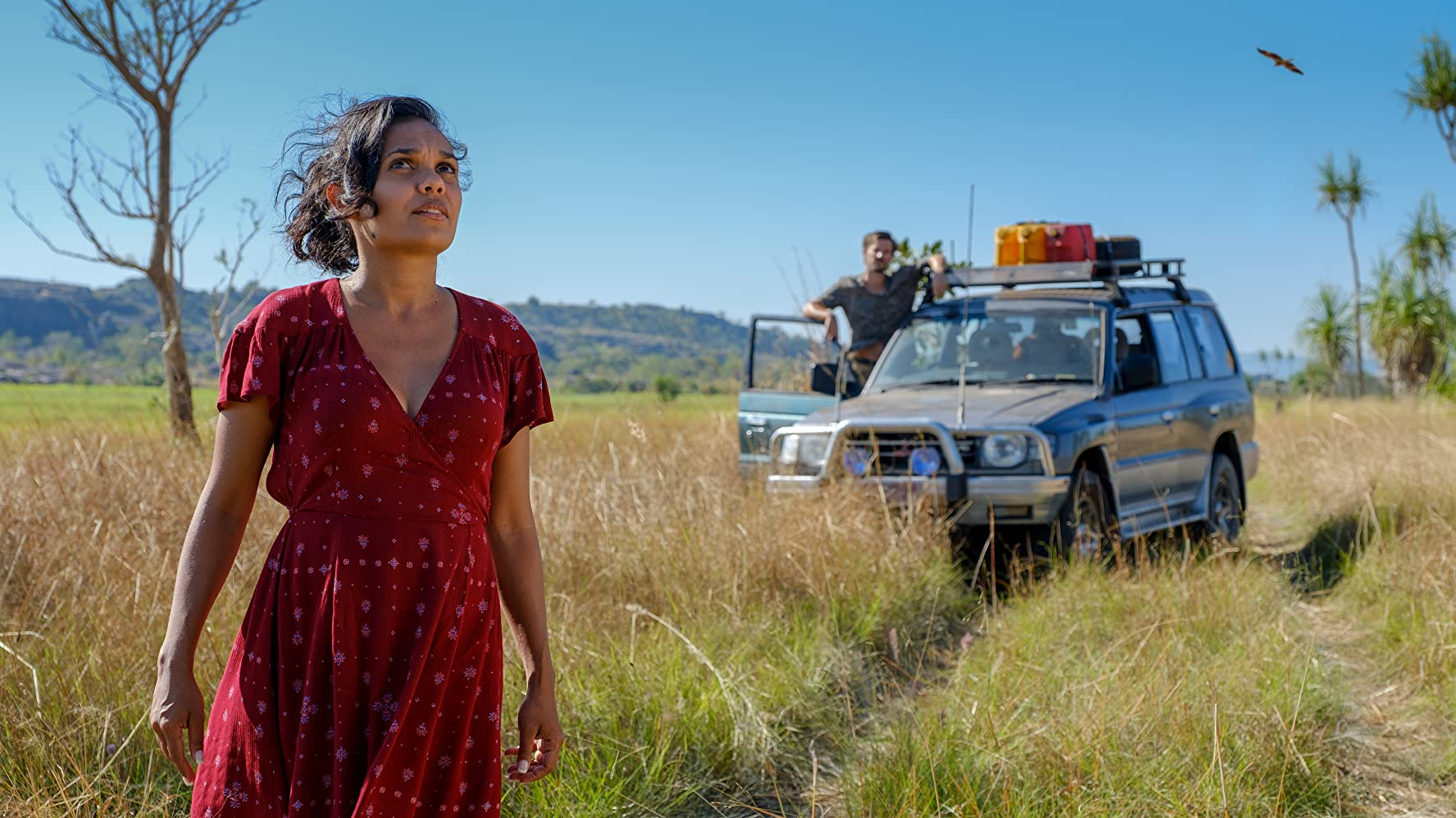 Miranda Tapsell in Top End Wedding (2019)