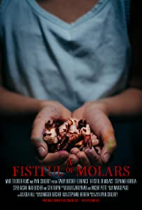 A Fistful of Molars by none