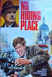 No Hiding Place Poster - TV Show Forum, Cast, Reviews