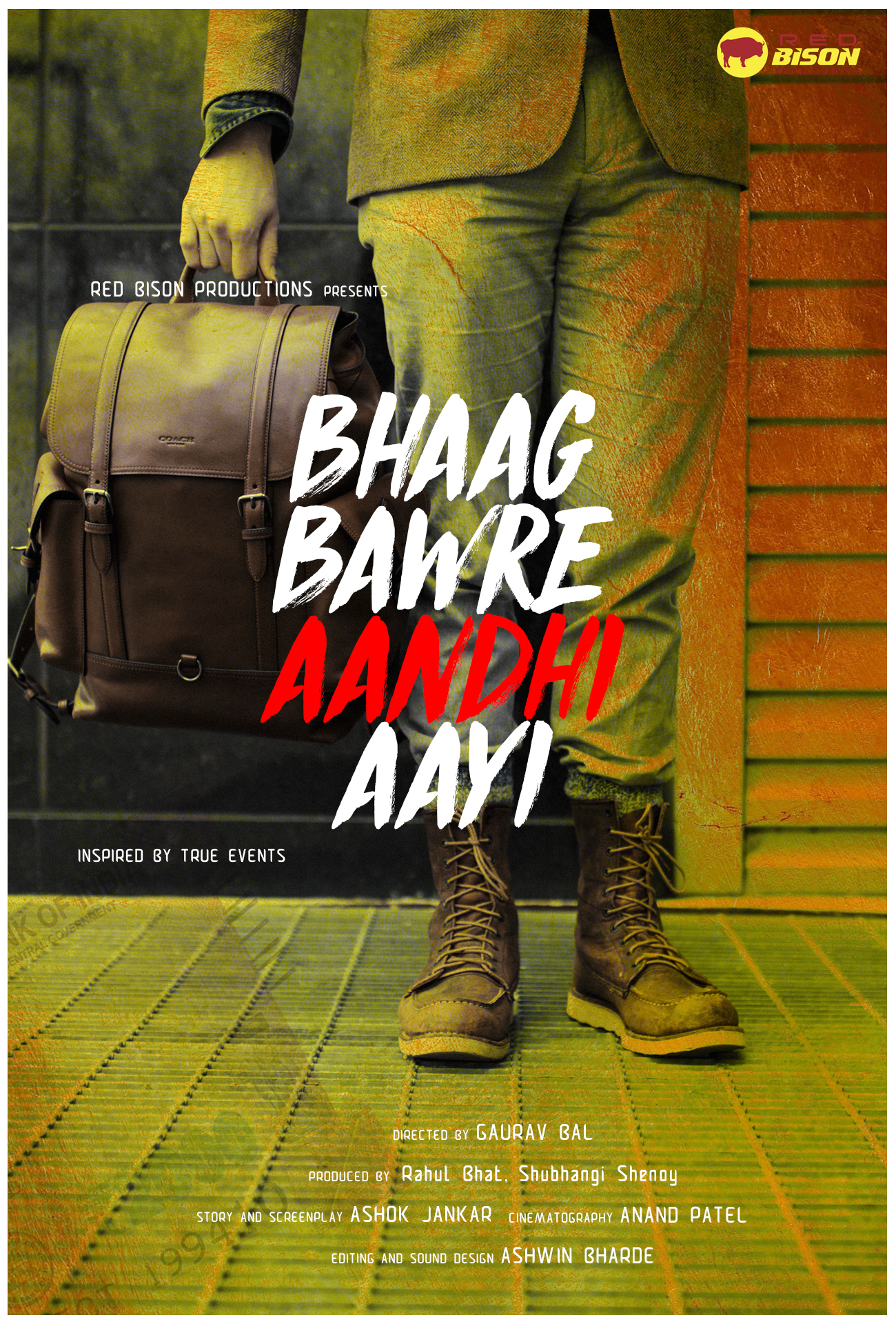 bhag bhosdi aandhi aayi movie
