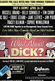 What About Dick? Poster
