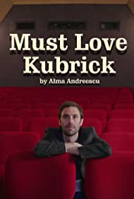 Sam South in Must Love Kubrick (2018)