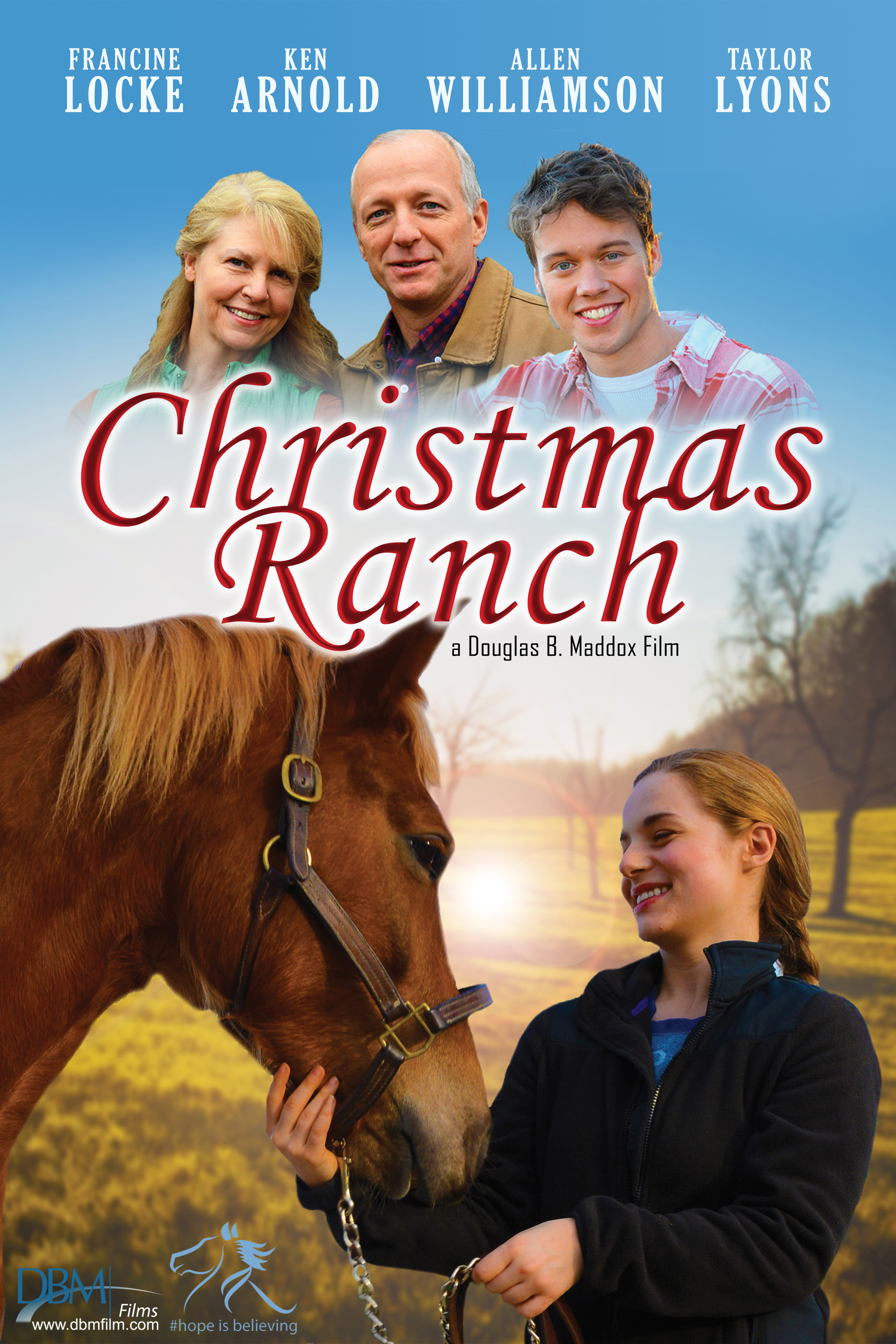 Image result for Christmas ranch