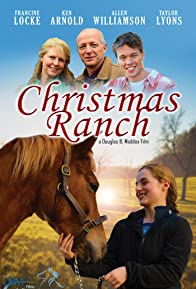 Primary photo for Christmas Ranch