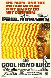 Cool Hand Luke George Roy Hill