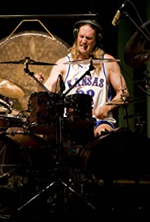 Danny Carey Picture