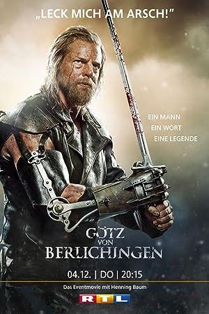 Where to stream Götz von Berlichingen