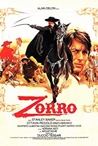 Zorro Italy