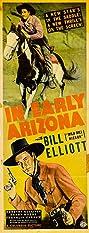 In Early Arizona (1938) Poster