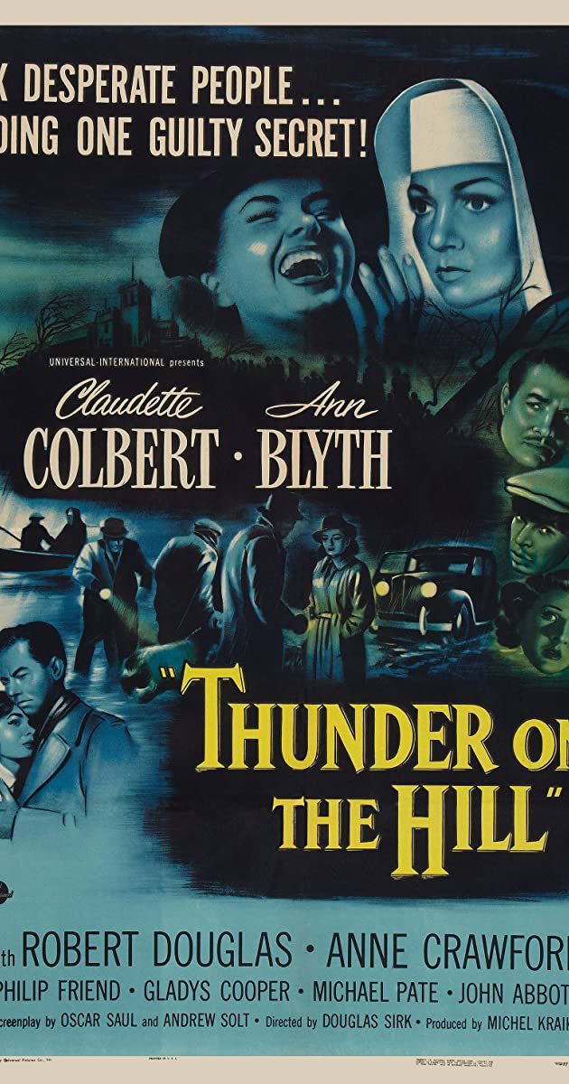 Subtitle of Thunder on the Hill