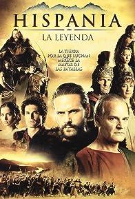 Primary photo for Hispania, la leyenda