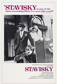 Stavisky… (1974)