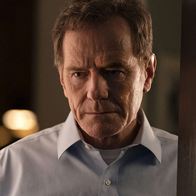 Bryan Cranston in Your Honor: Part One (2020)