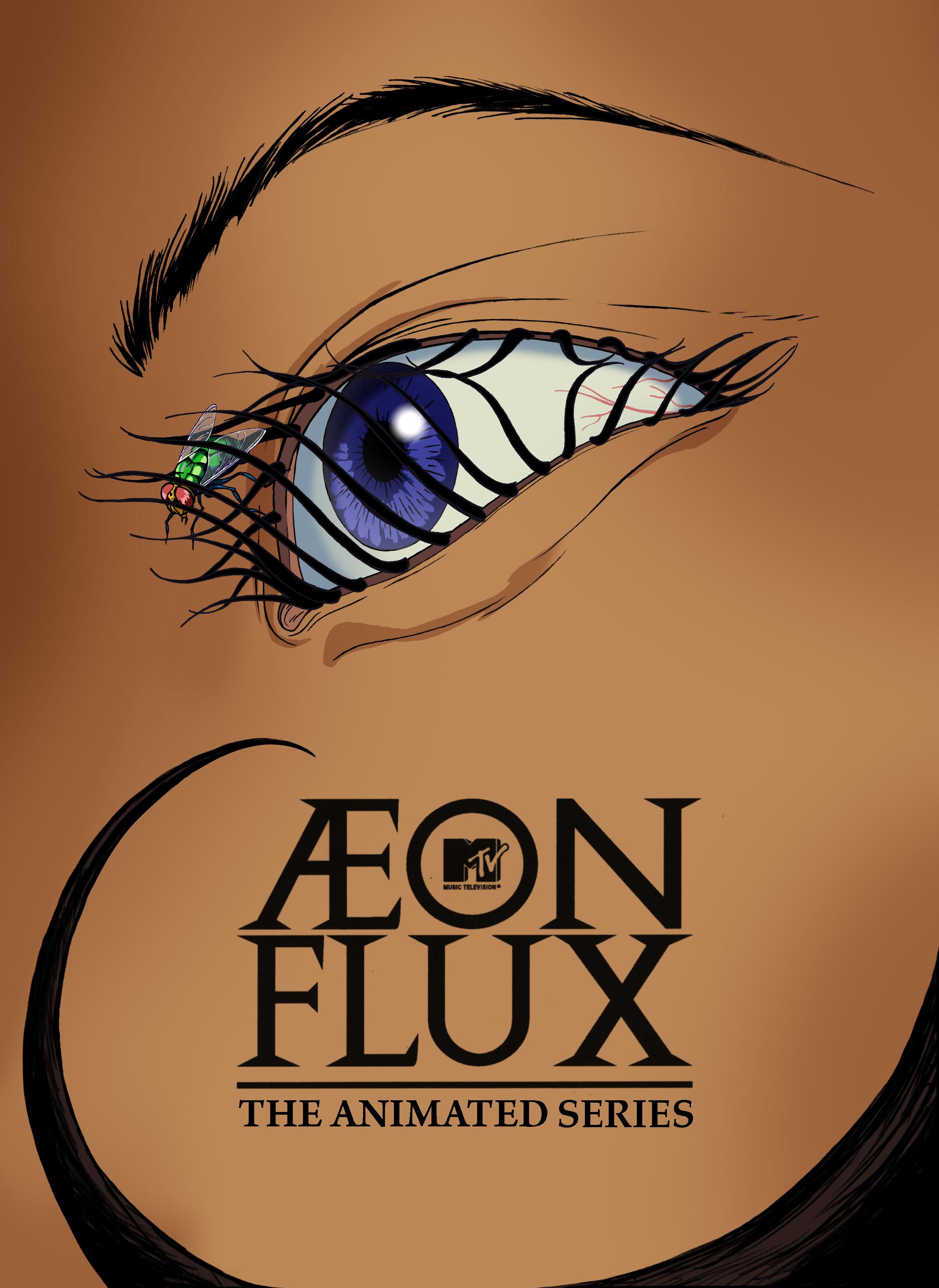 Æon Flux (TV Series 1991–1995) - IMDb