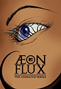 Primary photo for Æon Flux