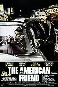 Der amerikanische Freund (1977) Poster - Movie Forum, Cast, Reviews