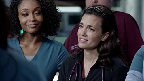 Chicago Med: No Excuses