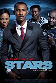 A Place in the Stars Poster