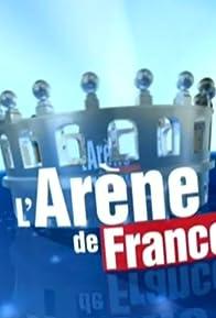 Primary photo for L'arène de France