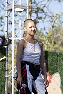 Kyoko Takenaka Picture